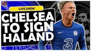 Erling Haaland to Chelsea Confirmed? | Ozil Finally Leaves Arsenal | Pogba Agenda