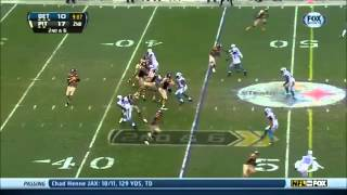 Le'Veon Bell ultimate highlights