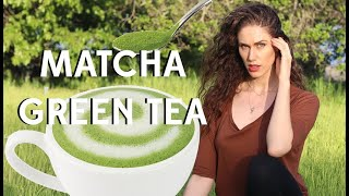 Skin? Health? Matcha? Where Does Matcha Come From? Benefits+ Difference Between Matcha & Green Tea