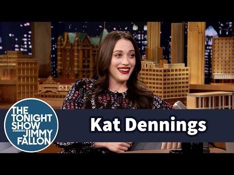 Kat Dennings Was a Weird Comedy Nerd Growing Up