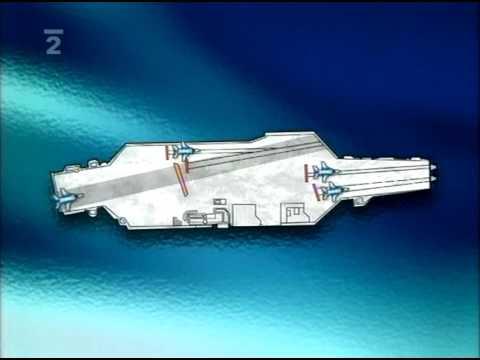 Storočie lietania - Námorné letectvo po roku 1945