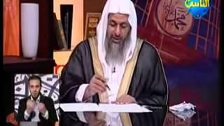 حكم توزيع الحلوى في المولد النبوي   الشيخ مصطفى العدوي
