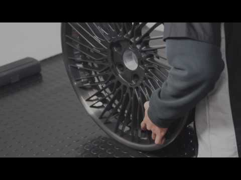 1221 Forged Wheels R5995