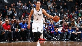 Jeremy Lin Scores 21 in Win Over Pistons