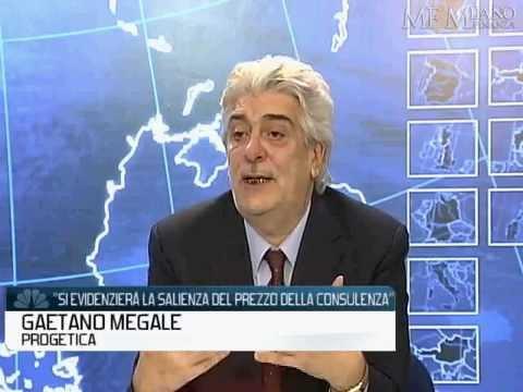 2014 Dic - G. Megale - Class CNBC - Quotazione dei fondi comuni