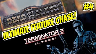 Wildline/Hot Mode Chase! Episode 4