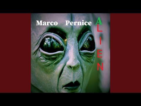 MARCO PERNICE - ALIEN
