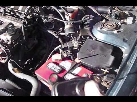Hqdefault on Mazda 626 Transmission Filter Location