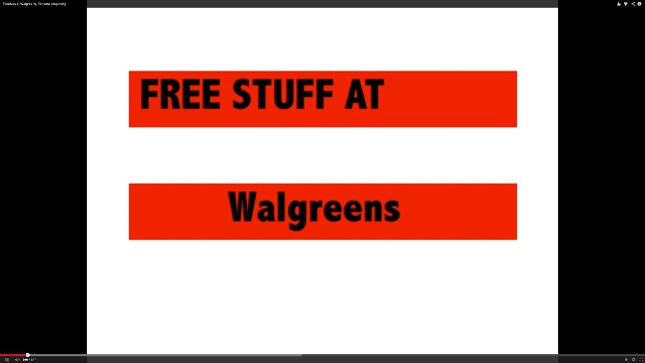 Freebies at walgreens with coupons - Ulta 20 off everything coupon