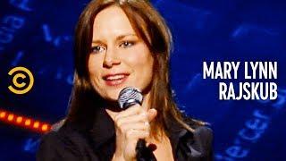 "Pubes Are the ""Eyebrow of the Lower Region"" - Mary Lynn Rajskub"