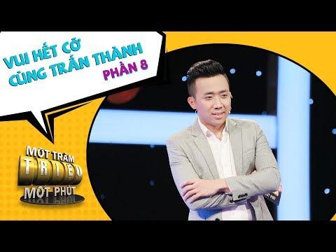 Trấn Thành bị Mạc Văn Khoa, Dương Thanh Vàng troll cực hài  Vui hết cỡ cùng Trấn Thành 2017
