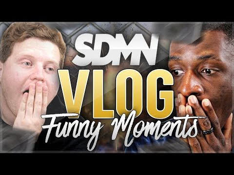 SIDEMEN FUNNIEST VLOGGING MOMENTS!