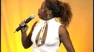 "Adele Givens Queens of Comedy ""Bobby Brown King of Rocks & Blunts"""