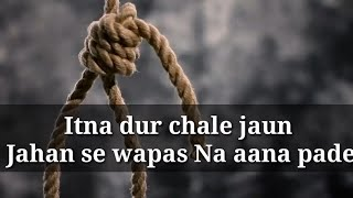 Death in love boys and girls- New sad WhatsApp status shayari video 2018 | death status- sr creation