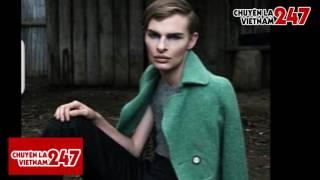 Chuyện Lạ 247 - Kỳ lạ người mẫu xinh đẹp có hai bọ phận sinh dục nữ - nam