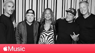 Metallica: 40th Anniversary Special and Evolution of the Blacklist   Apple Music