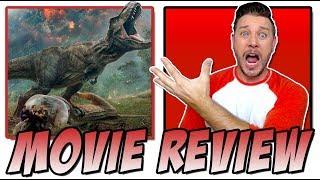 Jurassic World: Fallen Kingdom | Movie Review (Spoiler-Free)