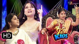 Kirrak Kids –  Sunaina | Getup Srinu | Priyanka – 08th Dec