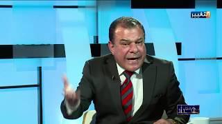الاعلامي نجم الربيعي يلخص أخر مستجدات أوضاع العراق  ...