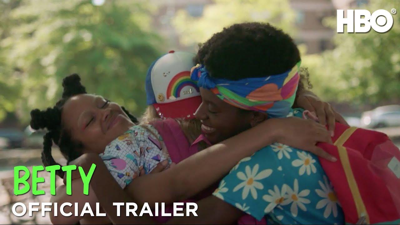 Trailer de Betty