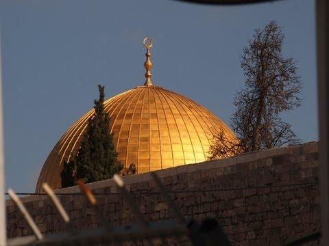Jerusalem Old City & Bethlehem Walking Tour - Visiting the Holy Land 2013 - HD