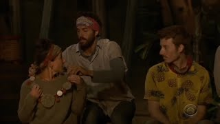 Survivor Edge of Extinction: Fire Making Challenge Part 1