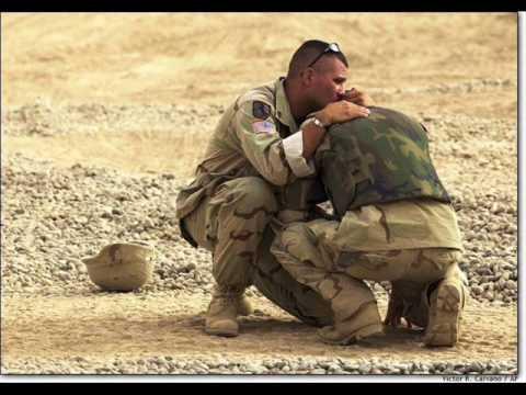 Last GoodBye SOLDIERS