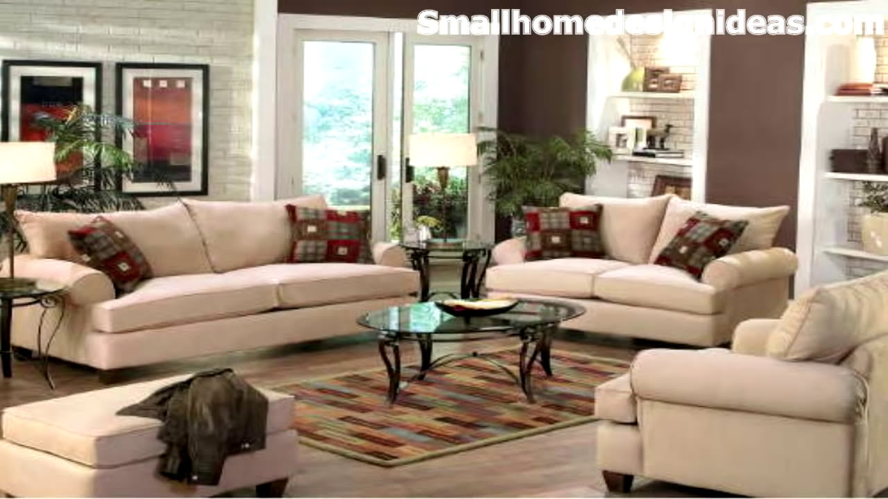 50 Best Small Living Room Design Ideas For 2017: Best Of Modern Small Living Room Design Ideas