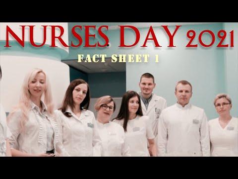 Nurses Day 2021 Theme  - ICN International Nurses Day - COVID 19 INFECTION AND DEATHS AMONG NURSES