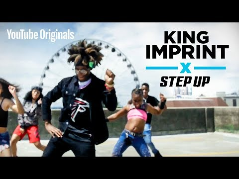 King Imprint | Bouncing to the Benny Whip | Step Up: High Water