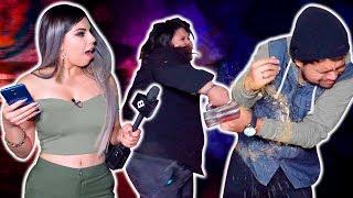 Exponiendo Infieles Ep. 94 | Lady OXXO ataca de nuevo…