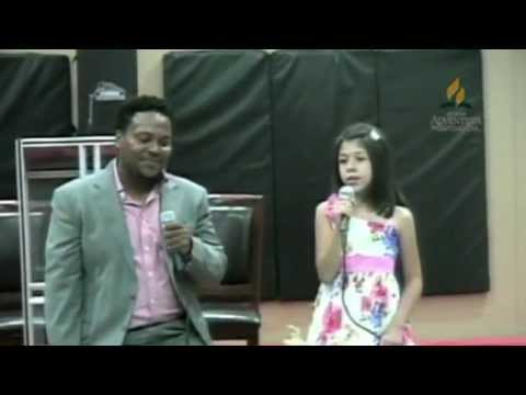 Junior Kelly Marchena y Melany Reyes