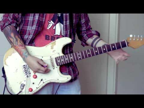 Baixar Red Hot Chili Peppers - Dani California SOLO + LESSON (Part 1)