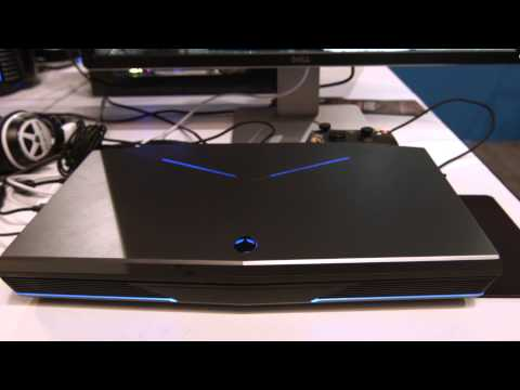 4K Display   Alienware 18   I7 4940MX At 4.0Ghz = Awesome - Smashpipe Tech
