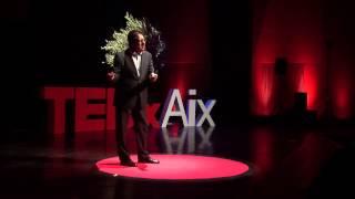 Employees first, customers second   Vineet Nayar   TEDxAix