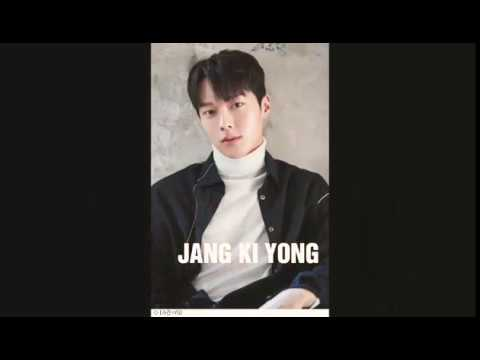 YG Entertainment Actors (updated 2018)