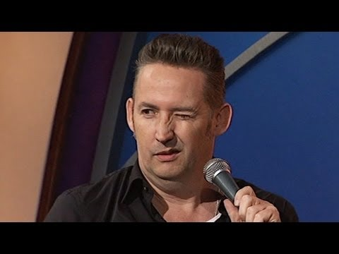 The Kevin Nealon Show : Harland Williams