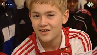The Match in 2015 That Made Matthijs De Ligt The Most Wanted Teenager In Europe