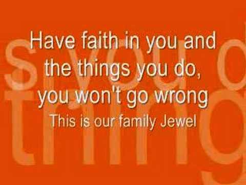*Jordan Pruitt - We Are Family* Lyrics