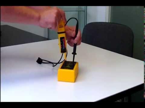 Martindale Electric VT12 Voltage Indicator