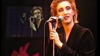 Propaganda Live at Veronica's Rocknight for Greenpeace, 26/10/1985