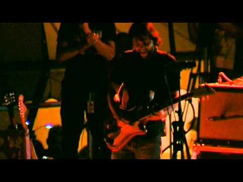 Дельфин - Весна (Dolphin live Kubana 2011)