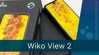 Video Wiko View 2 cCtfWTYHHsE