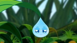 Chú Bé Giọt Nước
