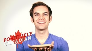 Positively Canadian: Jack Douglass