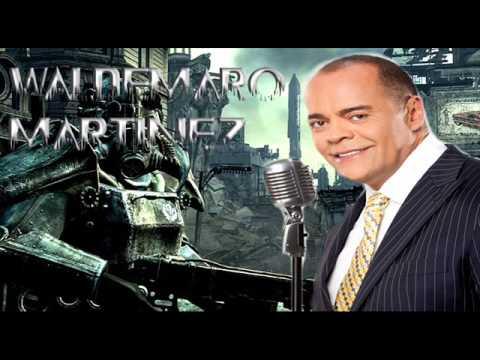 Nombres de DJ y Minitecas DJ Demoledor y Waldemaro Martinez