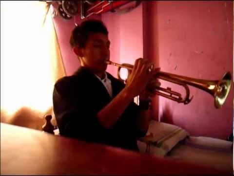 Rebelion.trompeta