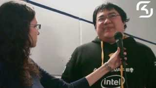 Battle of the Atlantic: Interview with Dignitas Scarra