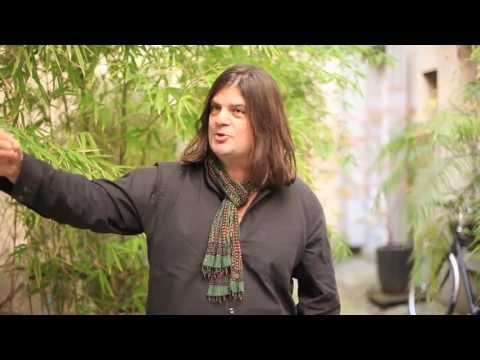 Jean Pierre COMO - Boléro -teaser album sortie septembre 2013 online metal music video by JEAN-PIERRE COMO