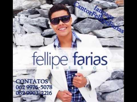Baixar Fellipe Farias - Arrocha, segura o anjo aí - CD Herói